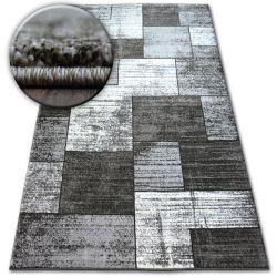 Shadow szőnyeg 8386 fekete / vizon