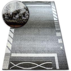 Ковер SHADOW 8597 серый