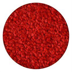 Covor rotund Eton roșu