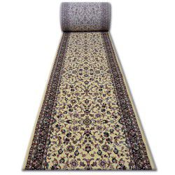 Heat-set futó szőnyeg ROYAL ADR 1745 karamella