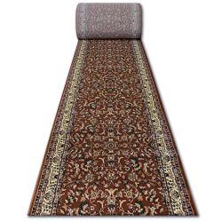 Heat-set futó szőnyeg ROYAL ADR 1745 barna