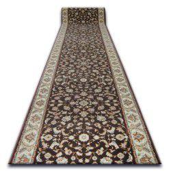 Amareno futó szőnyeg VELA barna