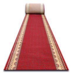 Optimal futó szőnyeg ROGATEK bordó