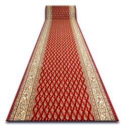 Optimal futó szőnyeg ZDROJEK bordó