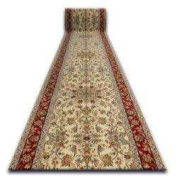 Standard futó szőnyeg SAMIR krém