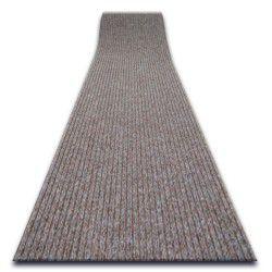 Běhoun- Čistící rohože TRAPPER 012 hnědý