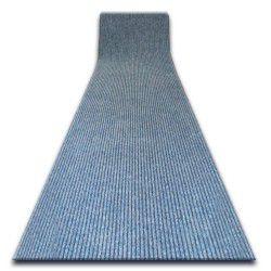 Lábtörlő futószőnyeg LIVERPOOL 036 kék