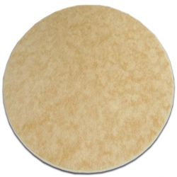 Serenade szőnyeg kör arany