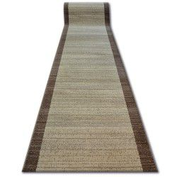 Runner BCF BASE 3945 STRIPES beige