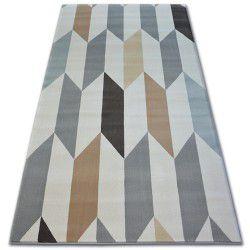 Carpet ARGENT - W4937 Diamonds Cream