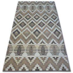 Argent szőnyeg - W4809 Rombusz Bézs