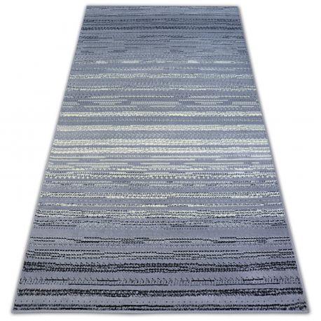 Matta BCF BASE TIDE 3870 STRIPES grå/grädde