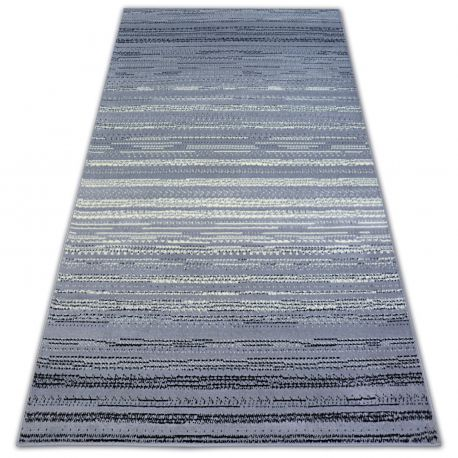 Tappeto BCF BASE TIDE 3870 STRISCE grigio/crema
