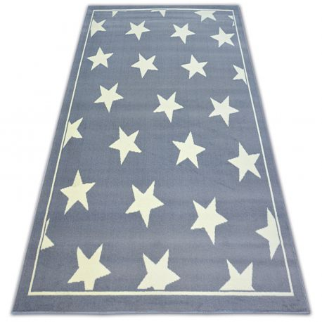 Carpet BCF FLASH STARS 3975 grey