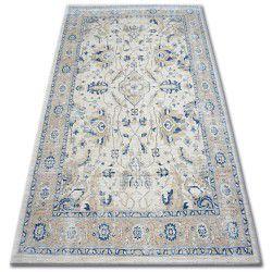 Argent szőnyeg - W7040 Krém / Kék