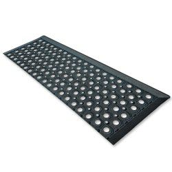 RUBBER Stair overlays 26x80 cm ! OUTDOOR