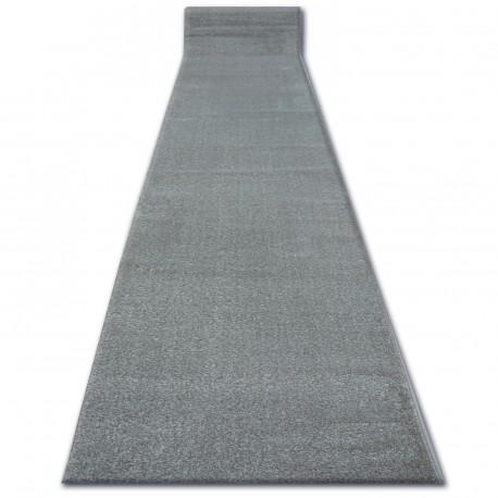 Runner SKETCH grey - PLAIN