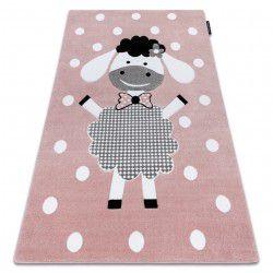 PETIT szőnyeg DOLLY juh rózsaszín