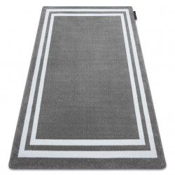 Carpet HAMPTON Frame grey