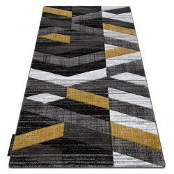 Carpet ALTER Bax Stripes gold
