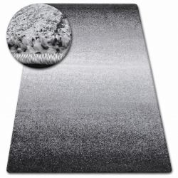 Tappeto SHADOW 8621 bianco / nero