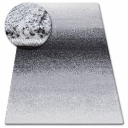 Tappeto SHADOW 8621 nero / bianco