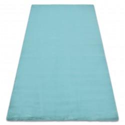 Szőnyeg BUNNY aqua kék