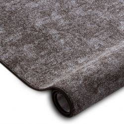 Pozzolana szőnyegpadló szőnyeg barna 44