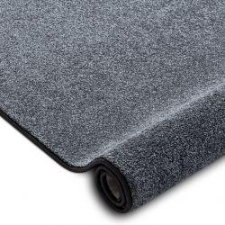 SAN MIGUEL szőnyegpadló szürke 97 egyszerű, egyszínű