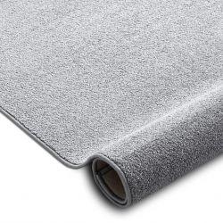 SANTA FE szőnyegpadló ezüst 92 egyszerű, egyszínű
