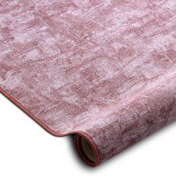 Teppichboden SOLID erröten rosa 60 BETON