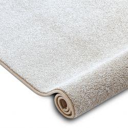 SAN MIGUEL szőnyegpadló krém 031 egyszerű, egyszínű