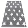 Teppich SKETCH - FA68 grau/weiß