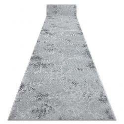 Chodnik Strukturalny MEFE 8725 dwa poziomy runa szary