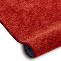 Wykładzina dywanowa SERENADE 316 czerwien
