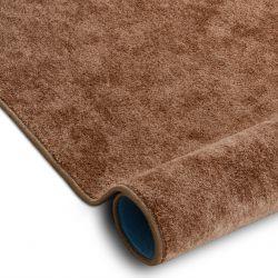 Wykładzina dywanowa SERENADE 827 jasny brąz