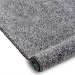 Wykładzina dywanowa SERENADE 900 popiel szary