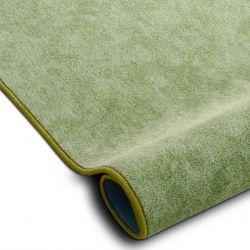 Serenade szőnyegpadló szőnyeg 611 zöld