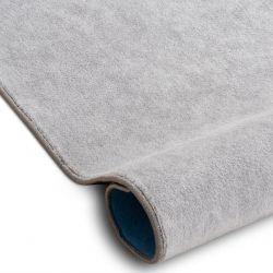 Serenade szőnyegpadló szőnyeg ezüst 909
