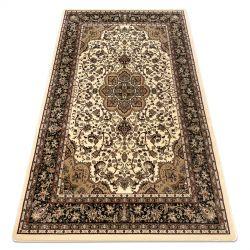 Royal agy szőnyeg minta 0521 karamella