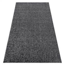 Modern, mosható szőnyeg ILDO 71181070 antracit szürke