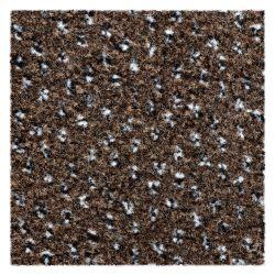 DYWAN - Wykładzina dywanowa TRAFFIC brąz 860 AB