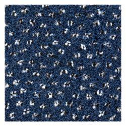 Teppichboden TRAFFIC navy blau 390 AB