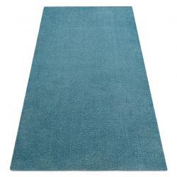 Modern, mosható szőnyeg LATIO 71351099 türkiz