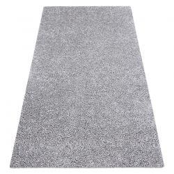 Modern mosó szőnyeg ILDO 71181060 ezüst