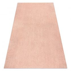 Modern, mosható szőnyeg LATIO 71351200 lazac