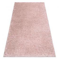 Ковер SUPREME 51201020 shaggy 5cm розовый