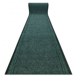 Runner anti-slip MALAGA green 6059