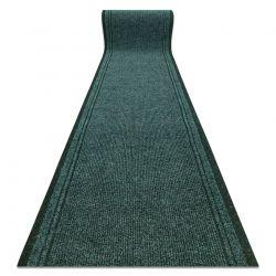 Runner anti-slip MALAGA green 6059