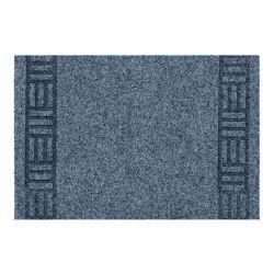 Придверний килим PRIMAVERA сірий 2531